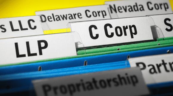 Регистрация и открытие компаний в США – LLC и Corporation C