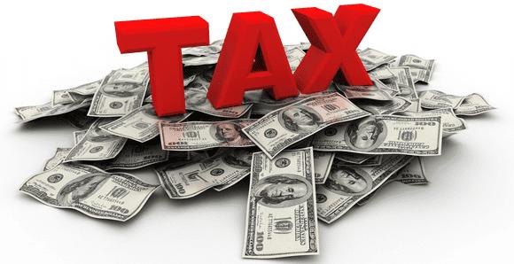 Как зарегистрировать фирму в Америке: налоги